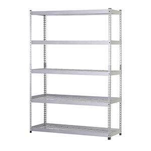 industrial shelves units shelving