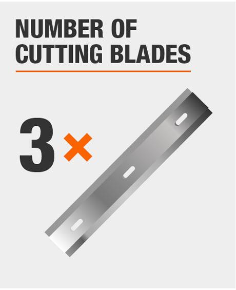 Dewalt 734 Blades