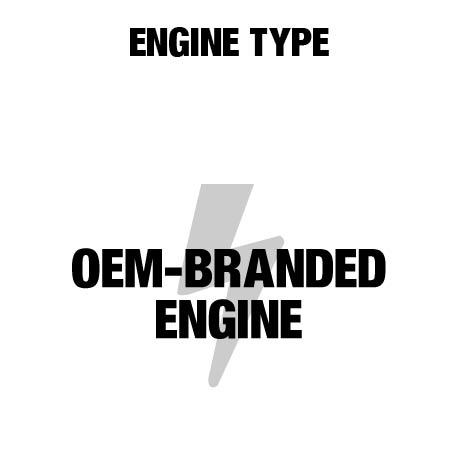 John Deere D110 42 in. 19 HP Gas Hydrostatic Front-Engine
