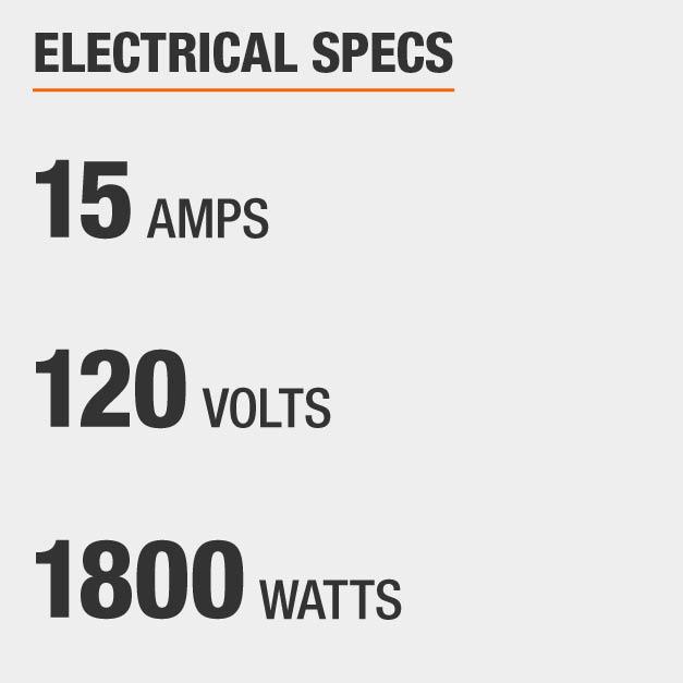 Defiant 15 Amp In-Wall 3-Way Daylight Adjusting Digital