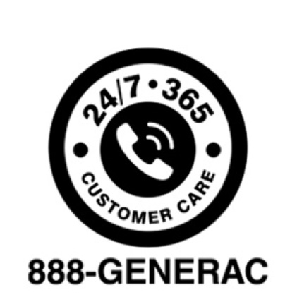 Generac 22000-Watt (LP)/19500-Watt (NG) Air-Cooled Standby