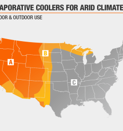 evaporative coolers for arid climates [ 960 x 850 Pixel ]