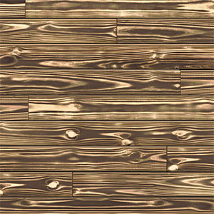 UFPEdge 1 in x 6 in x 8 ft Charred Wood Shiplap Pine