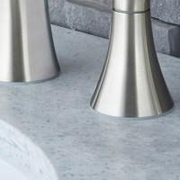 Pfister Brea 8 in. Widespread 2-Handle Waterfall Bathroom ...