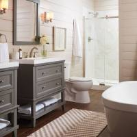 Cost to Remodel a Bathroom - The Home Depot