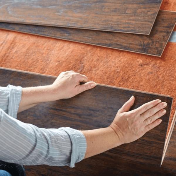 laminate flooring prices home depot