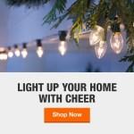Christmas Lights The Home Depot