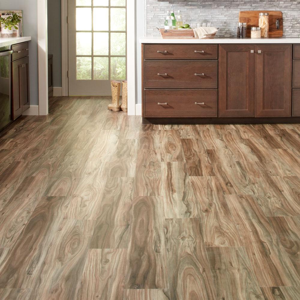 Vinyl Flooring Resilient Flooring