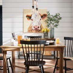 Farmhouse Dining Room Chairs Kohls Baby Rocking Chair Modern Shop By The Home Depot
