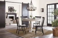 Global Farmhouse Dining Room  Shop by Room  The Home Depot
