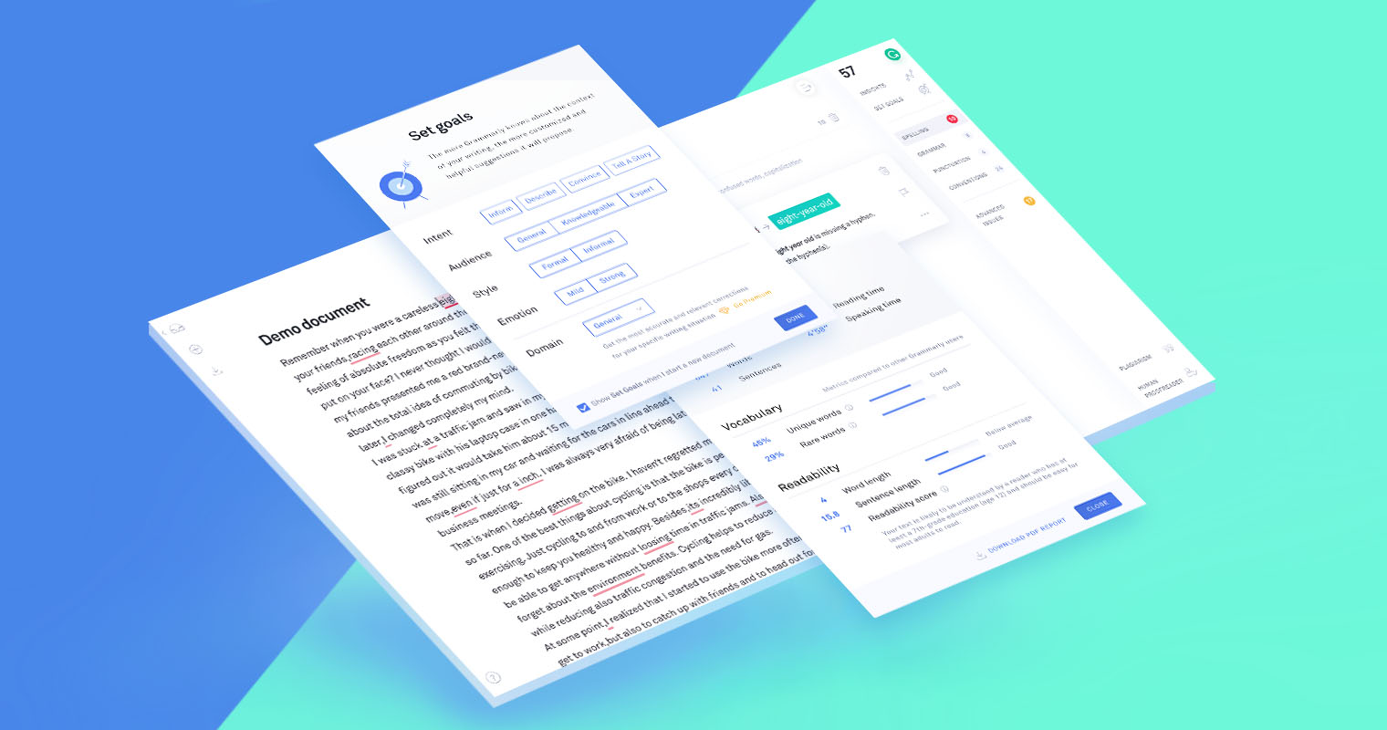 How Do Grammarly's Products Work?  Grammarly