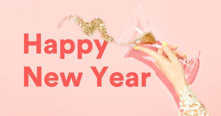 happy new year new