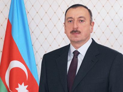 Ilhan Aliyev: no poder desde 2003, ele sucedeu o pai, Heydar, que governou entre 1993 e 2003