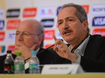 Aldo Rebelo acendeu sinal amarelo nas obras para a Copa do Mundo de 2014