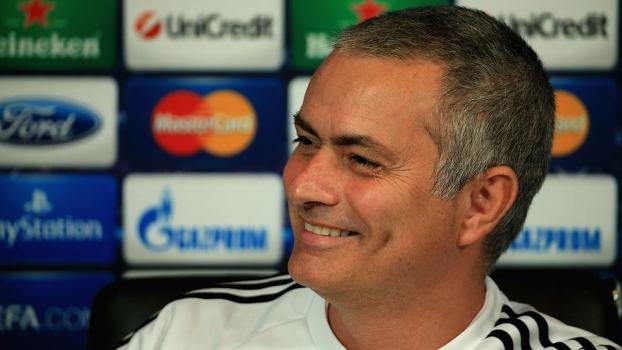 José Mourinho comentou sobre o suposto acordo verbal com Diego Costa