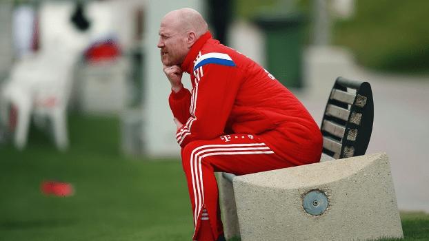 Bayern de Munique Matthias Sammer