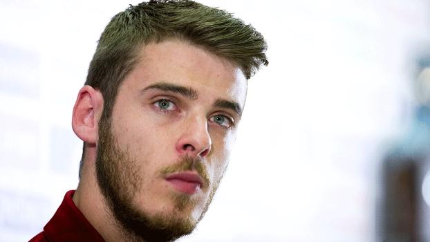 De Gea ficará afastado por dez dias; Casillas, o titular, tem sido questionado