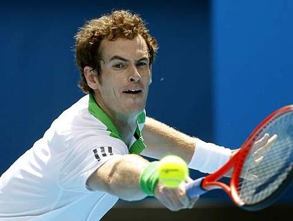 Veja lances da vitória de Murray!