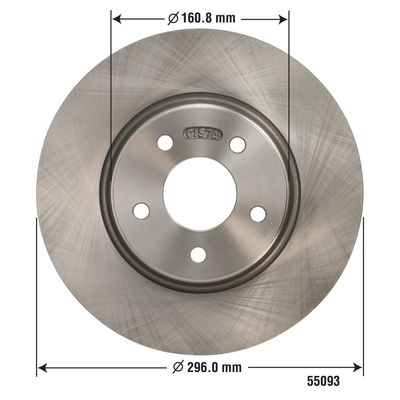 What size rotors do I have.. I need to replace them