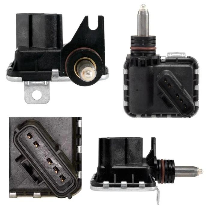 Dodge Pickup Ram 2500 Neutral Safety Switch Category Neutral Safety