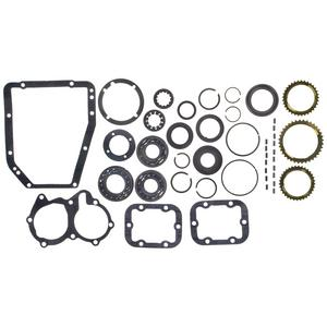 ATC Pro King Manual Transmission Rebuild Kit BK129WS
