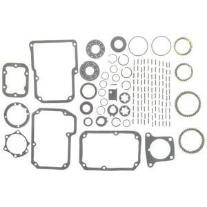 ATC Pro King Manual Transmission Rebuild Kit BK146WS