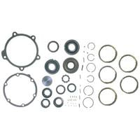 Best Manual Transmission Rebuild Kit Parts for Cars