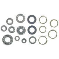 Best Manual Transmission Rebuild Kit Parts for Cars