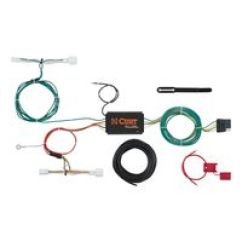 Trailer Wiring Diagram Electric Brakes Ka24de Alternator Harnesses For Cars Trucks Suvs Wire Harness And Connector