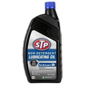 Sae 30 Non Detergent Oil