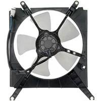 geo metro radiator fan