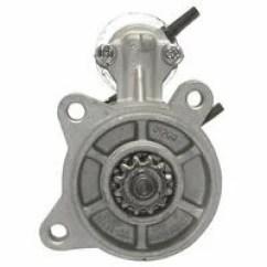 2002 F150 Starter Wiring Diagram 120 Volt Plug Ford F250 Super Duty Best Parts For Duralast Part Number Dl3299s