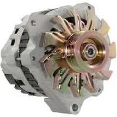 2000 Gmc Yukon Denali Radio Wiring Diagram Jeep Grand Cherokee Alternator Alternators Best For Duralast Gold Part Number Dlg1345 6 11
