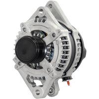 2000 toyota 4runner trailer wiring diagram single phase motor 4 wire alternators best alternator for duralast gold part number dlg5565 17