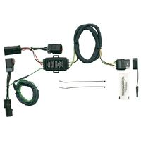 Hopkins Trailer Wire Harness and Connector 42215