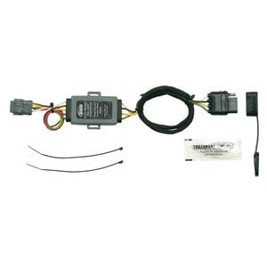 Hopkins Trailer Wire Harness and Connector 43205