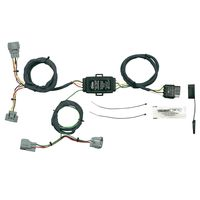Hopkins Trailer Wire Harness and Connector 43355