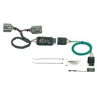 Hopkins Trailer Wire Harness and Connector 43505