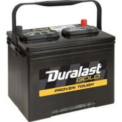 2000 Toyota 4runner Trailer Wiring Diagram Prepaid Electric Meter Batteries Best Battery For Duralast Gold Part Number 24 Dlg