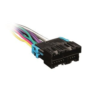 Best Stereo Wiring Harness Parts For Cars Trucks & SUVs