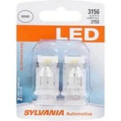 Pj Ranger Wiring Diagram Digital Panel Meter Ford Turn Signal Light Mini Bulb Best Sylvania Led Part Number 3156sylled