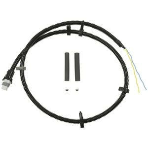TechSmart ABS Wheel Speed Sensor Wire Harness N15002
