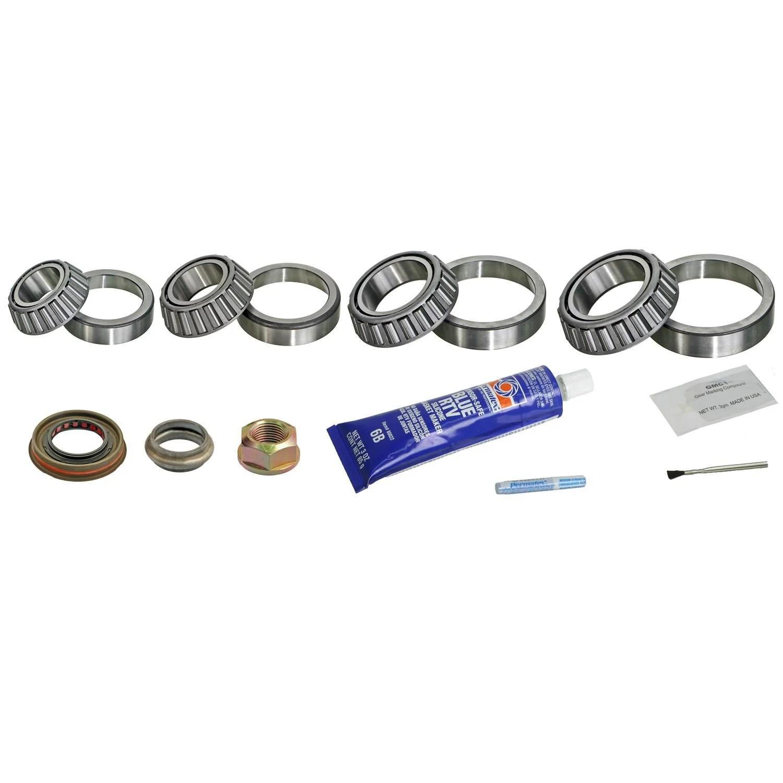 Duralast Differential Bearing/Seal Kit DRK339H