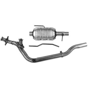 Walker Catalytic Converter15739 2005 Acura Cylinders:Acura