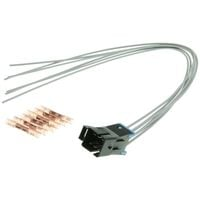 Exterior Electrical Connectors for Cars, Trucks & SUVs