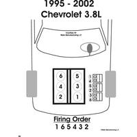 2004 Chevy Trailblazer 6 Cylinder Engines, 2004, Free