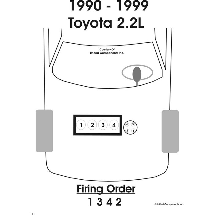 2004 Toyota Corolla Timing Belt Diagram Html