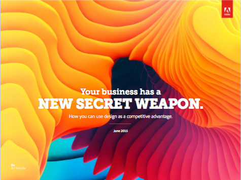 Your Business Has a New Secret Weapon