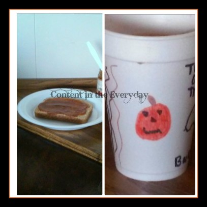 bread-and-pumpkin-butter-with-decorated-pumpkin-cup