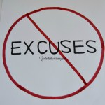 Excuses, Excuses